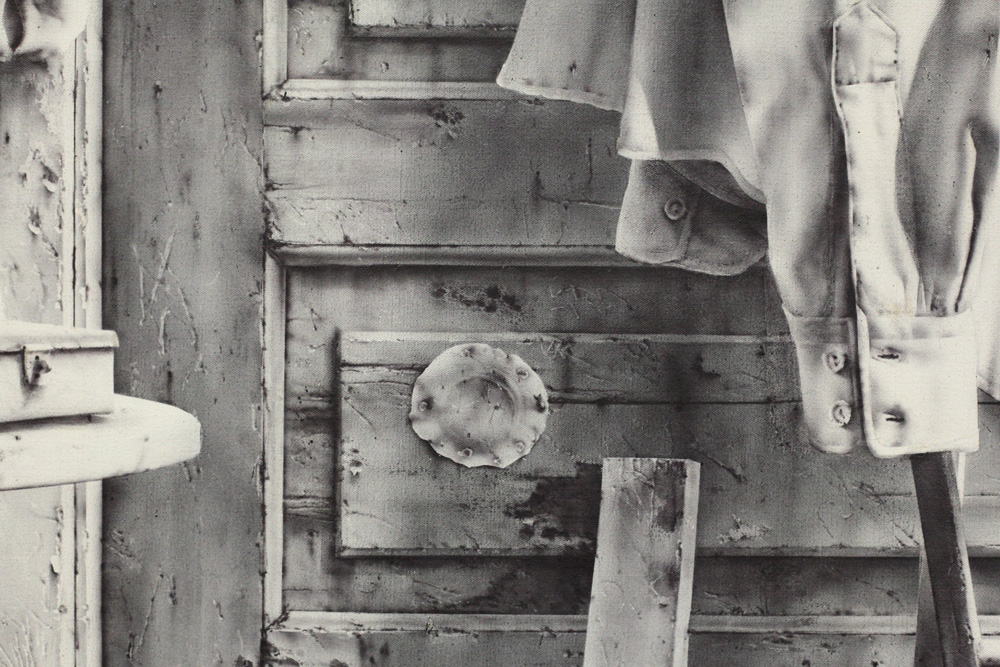 Paul Sarkisian, Untitled (Mapleton), 1971-1972 4
