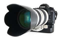 Canon 5D Mark ii Gripped with 70-200mm f/2.8L IS (Roops Photography) Tags: 2 canon is zoom mark battery telephoto ii l mk2 5d 28 usm fullframe grip 70200 ef mk 28l mkii f28l imagestabilized 70200mmf28 5d2 5dii bge6 mark2eos