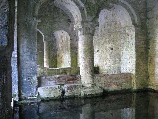 Fuente Medieval