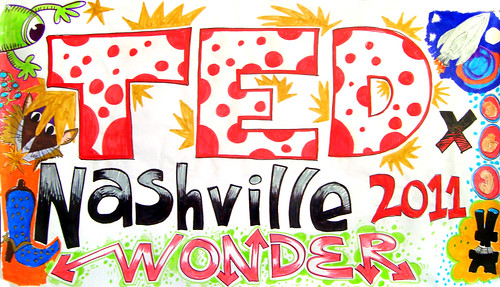 TEDx Nashville Wonder