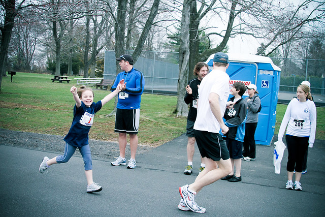 10 Mile Race-4