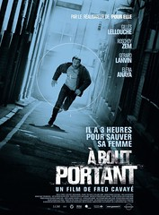 Zor Hedef - A Bout Portant - Point Blank (2011)