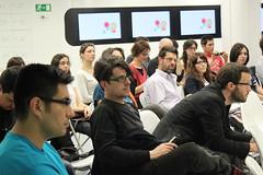 I Festival Crowdfunding en CAMON Madrid
