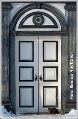Bianca Hochstein: Röros, Norwegen