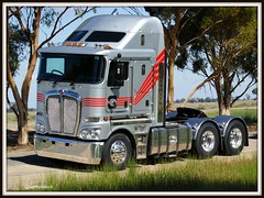 Kenworth K200 (quarterdeck888) Tags: trucks kenworth k200 newkenworth worldtruck jerilderietruckphotos jerilderietrucks