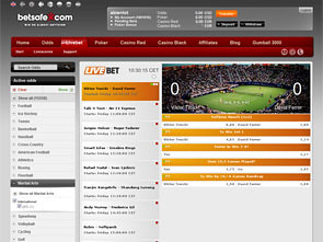 BetSafe Sports Review