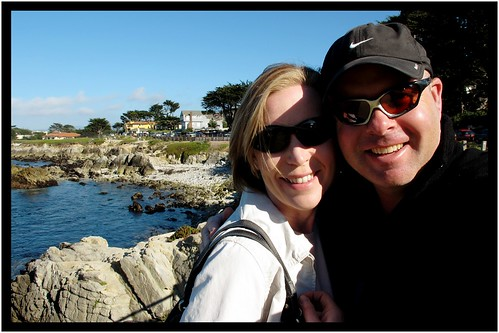 DAY 2 IN MONTEREY by BroAndDonna