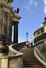 Dresden, Altstadt (pierre hanquin) Tags: color geotagged deutschland dresden nikon pierre allemagne d7000 hanquin