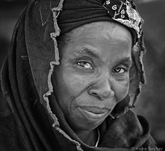 Portrait of Fulani Woman - The Eyes of Wisdom (Iris (Irene Becker)) Tags: africa people face market muslim islam traditional hijab tribal marks portraiture westafrica nigeria tribes tradition tribe islamic nga 2010 tribu theface kaduna blackafrica kadunastate arewa kajuru nomadicpeople northernnigeria fulanipeople tribalmarkings fulanitribe nigerianfaces bestportraitsaoi tribalmarkingsscars irenebecker kasuwanmagani kajurucastle nigerianimages nigerianphotos imagesofnigeria northnigeria facialtatto irenebeckerorg nigerianfulaniimages africantribalmarkings fulaninigeria nomadsofsahel fulaniculture