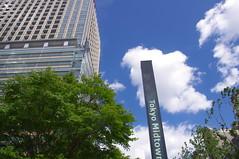 Like cotton candy (motoshi ohmori) Tags: city sky cloud architecture buildings tokyo pentax roppongi  kx   pentaxkx