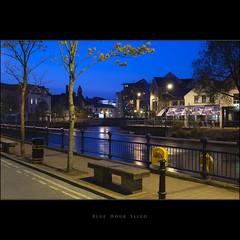 Blue Hour Sligo (Tony Murphy) Tags: bluehour sligo