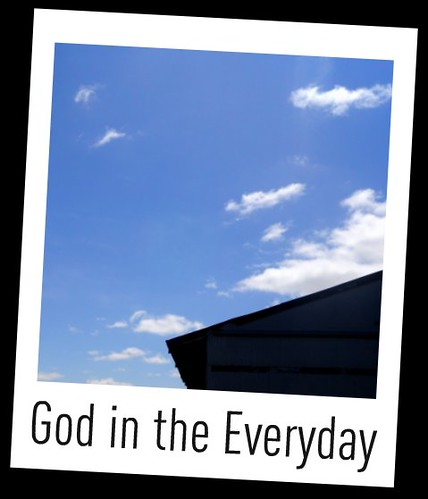 God in the Everyday