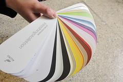Colorama - Nationwide Chain - Skyhatt said hello! (SkyhattSweden) Tags: brochures colorama