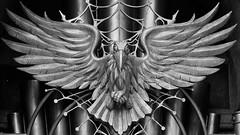 Haunted Mansion Queue   Ravenscroft Organ (Scott Sanders [ssanders79]) Tags: parks disney wdw waltdisneyworld magickingdom hauntedmansion libertysquare waltdisneyworldorlandoflorida