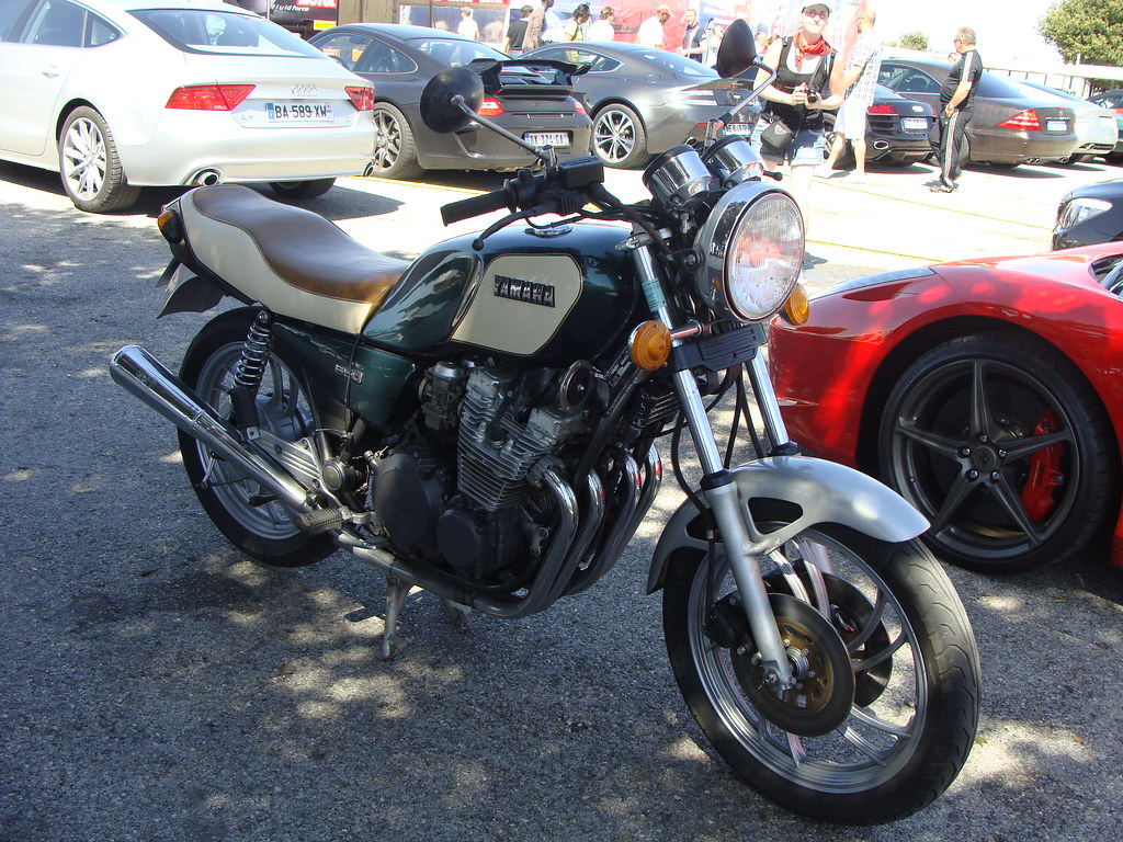 Yamaha 650 XJ Tautaudu02 Tags Auto Cars Automobile Tour Voiture Moto