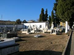 Cementerio de Porcuna.