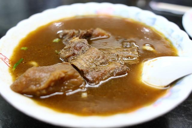 老鄧原汁牛肉麵