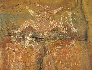 Lajja Gauri. Australia.Neolithic