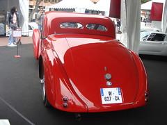 Bugatti Type 57 C Atalante 1938