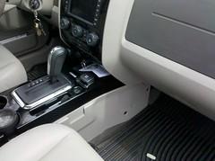 2009    Ford       Escape    Hybrid    Interior       Fuse    Box  Sync USB Reset    Flickr  Photo Sharing