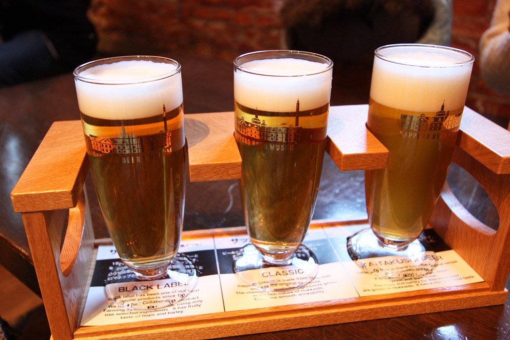 Sapporo Beer Museum (9)