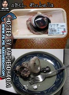 mata ikan tuna