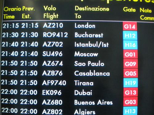 Flight to São Paulo my first time in Brazil