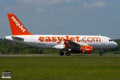 G-EZDU - 3735 - Easyjet - Airbus A319-111 - Luton - 100602 - Steven Gray - IMG_2937