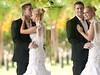 WEDDING SEASON|DUBAI WEDDING PHOTOGRAPHER (vineetsuthan) Tags: wedding white black smile season bride nikon kiss dubai photographer dress forehead bridegroom weddinggown litosy d300s vineetsuthan