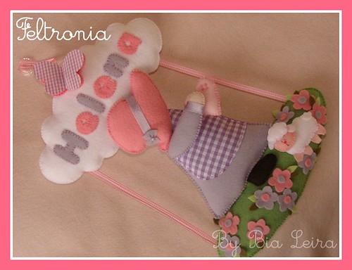 Esse foi para a Helena... by Feltronia