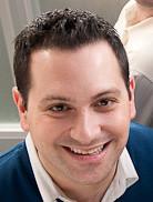 Joshua Karpf of PepsiCo