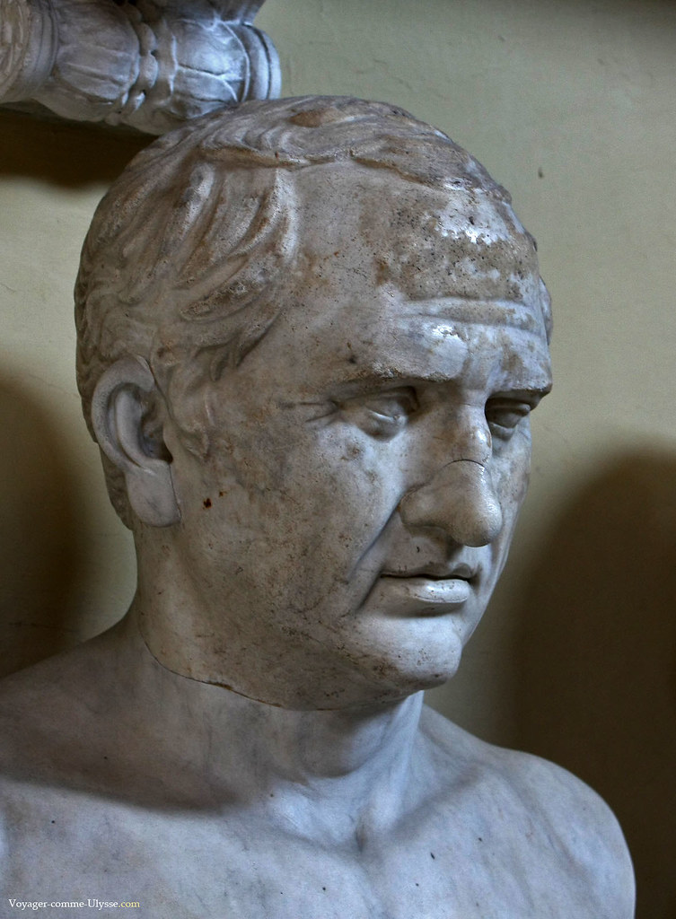 Buste de Cicéron