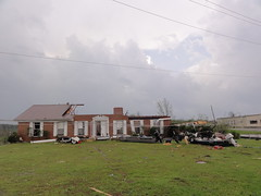 home across from school (blackblue1992) Tags: phil alabama campbell tornado