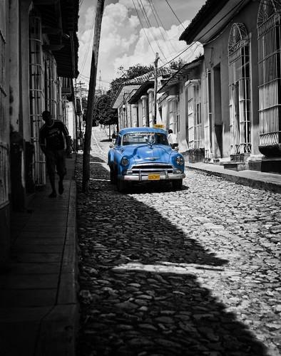Trinidad.....Cuba by Rey Cuba