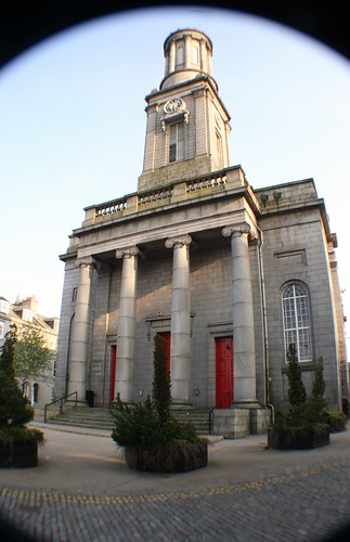 Ecclesiastical Architecture, Aberdeen