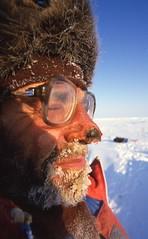 img114 (Weber Arctic Expeditions) Tags: ice richard misha weber northpole frostbite arcticocean polarexpedition malakhov wardhuntisland fischerskis polarbridge polartraining capearkticheskiy dimitrishparo shparo