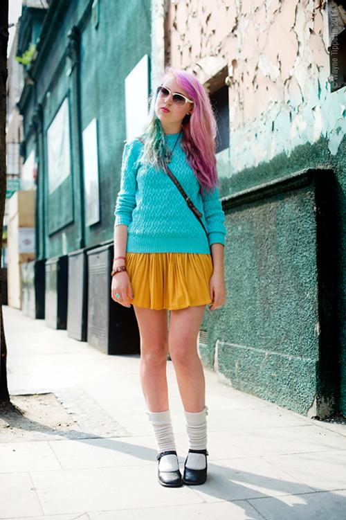 blog street style