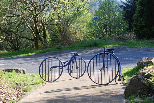 Cycle gates