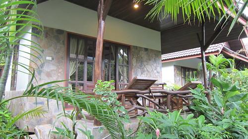 Koh Phangan Salad Beach Resort コパンガン サラダビーチリゾート (1)