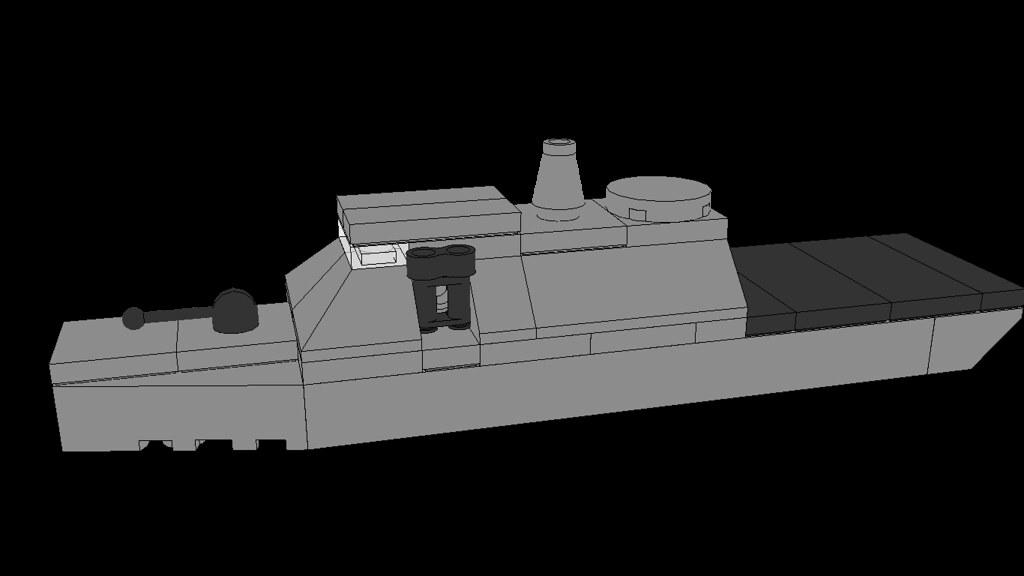 Sherman-class LPD