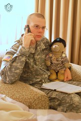 Day 104 - Month Of The Military Child