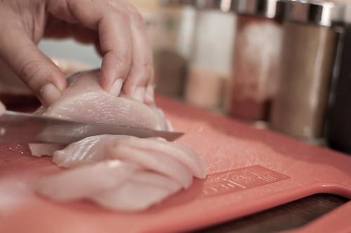 245/365 Cocinar es un arte