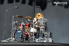 Dark Moor # Viña Rock 2011