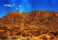 Big Bend National Park (David Adam Salinas) Tags: film canon xpro crossprocessed desert lofi 35mmfilm westtexas expired fd drone canonf1n homeprocessed davidsalinas thelowestfidelity