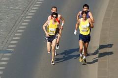 Pražský maraton: Kdo vybojuje domácí titul?