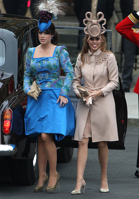 princess-beatrice-eugenie-royal-wedding-outfits-hats