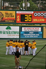 VCU Baseball Team huddle (TeamACP) Tags: va vcu uva richmondvirginia cavaliers collegebaseball vcurams teamacp ramnation sylvesterclay teamacpconstruction goramsgo vcumcvalumni gosquirrels richmondconstructioncompany classageneralcontractor thediamondrichmondva richmondvasports