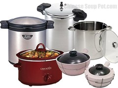 Choosing the Best Soup Pot