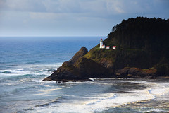 IMG_2137.jpg (TommyDJ Photography) Tags: lighthouse oregon coast heceta flickraward platinumheartaward ringexcellence dblringexcellence