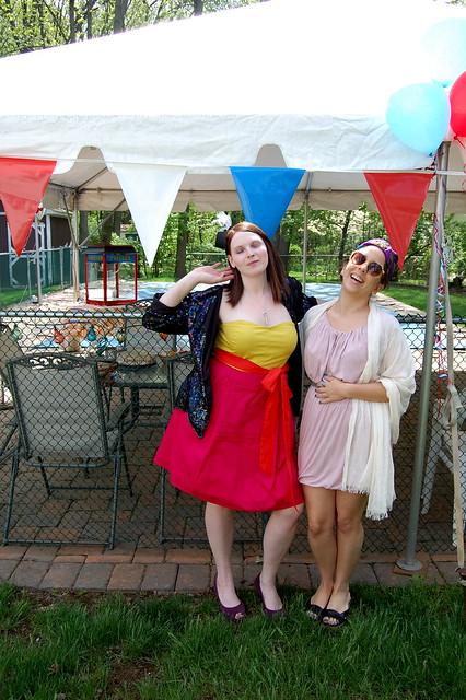 Kim's Karnival!